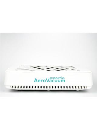 Aeropuffing, пылесос для маникюра/педикюра AeroVacuum, 18 Вт