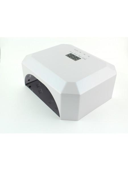 """UV/LED lamp, гибридный UV/LED аппарат для сушки ногтей """"V5SK Salon Nail Lamp"""", 54Вт/36 Вт"""