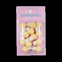 Aeropuffing Puffing Sponge 12pcs.- спонж для дизайна 12 шт.