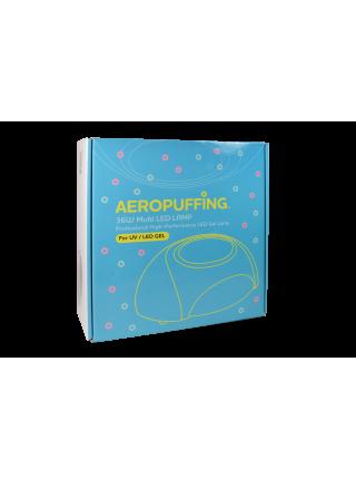 Aeropuffing Multi LED Lamp - мульти-LED аппарат 36 Вт