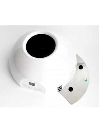 "UV/LED lamp ""T2M Music Nail Lamp""- гибридная UV/LED лампа с встроенной Bluetooth колонкой, 42Вт"