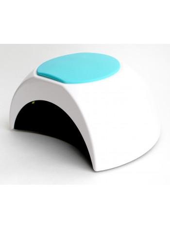 """UV/LED lamp """"Y1S Nail Lamp""""- гибридная UV/LED лампа для сушки ногтей, 36Вт"""